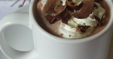 Recettes de chocolat chaud