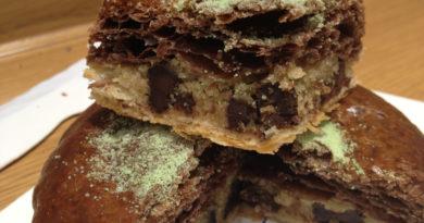 galette des rois au chocolat Jean-Paul Hévin