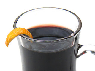 vin chaud version suédoise