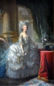 Marie-Antoinette d'Autriche