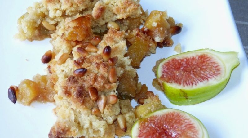 crumble-pommes-figues