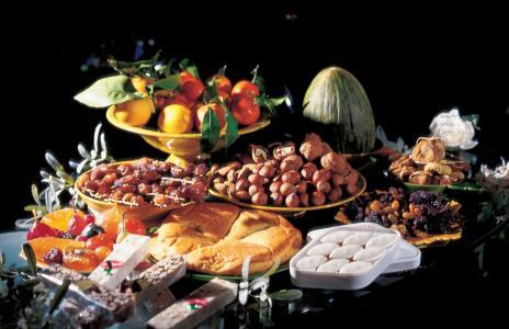 Les 13 desserts provençaux